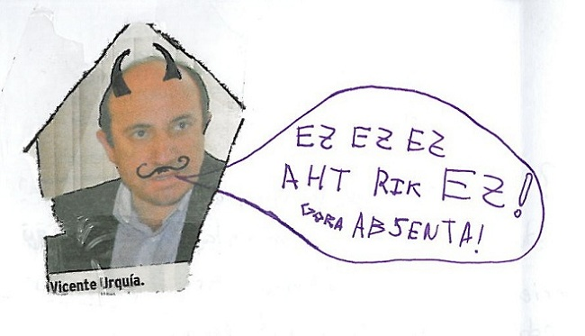 CSO Absenta