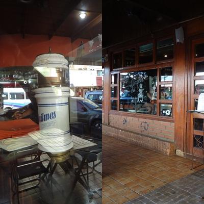 Puerto Iguazu, Angelo Cafe