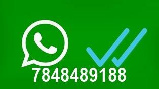 Contactanos via Whatsapp