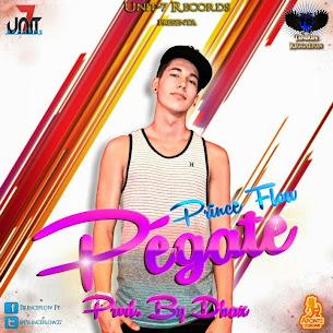 Prince Flow - Pégate (Prod By Dhax)