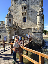 Belem Tower, Potugal