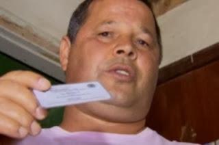 Homem empresta documentos para cunhado e acaba preso por engano em Santa Luzia