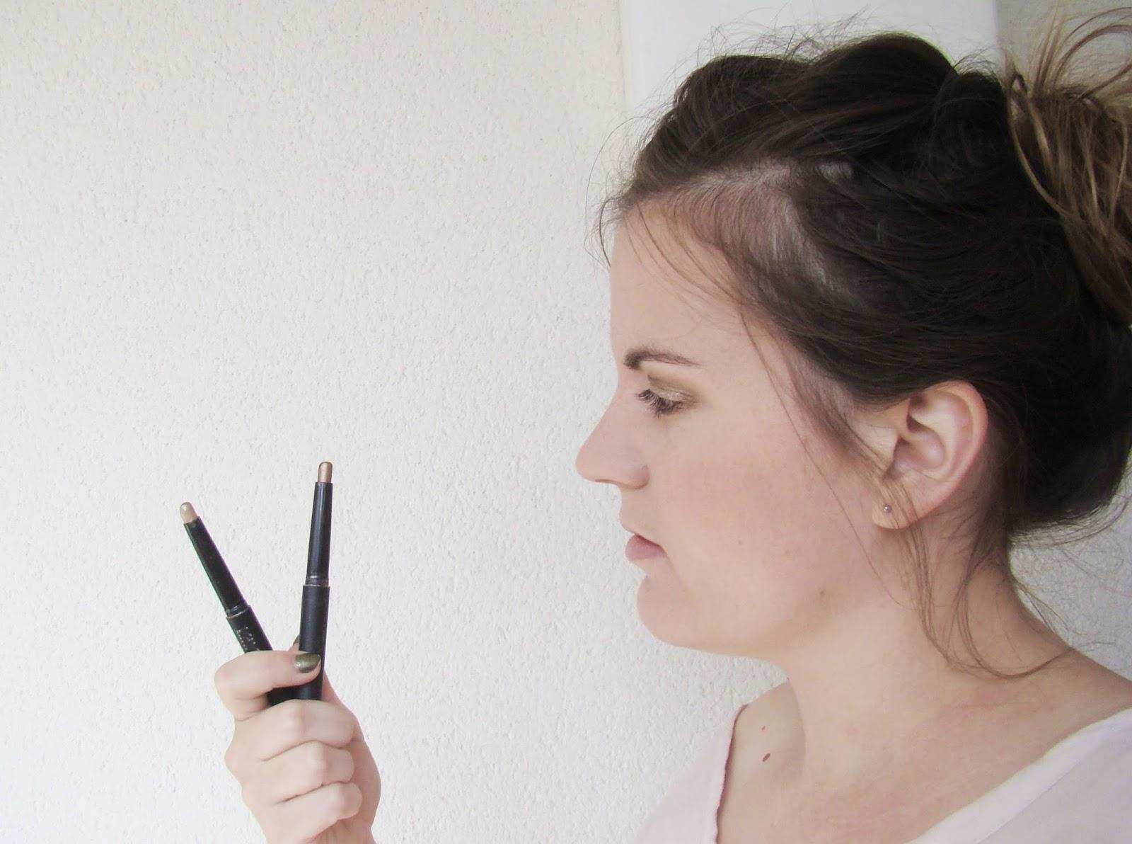 Maquillage 2 minutes chrono avec Kiko