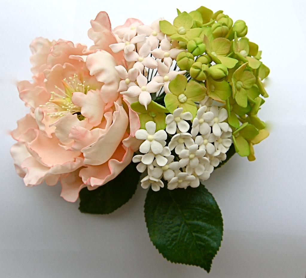 The Petalsweet Blog: Craftsy Sugar Flower Video Update