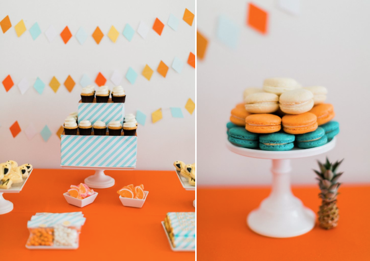 Search for Your Awesome Dessert Table and Party with Confetti Pop, The Alison Show, and Bing | Sweet Tooth by Shauna Younge