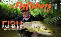 Fly Fishers Inc