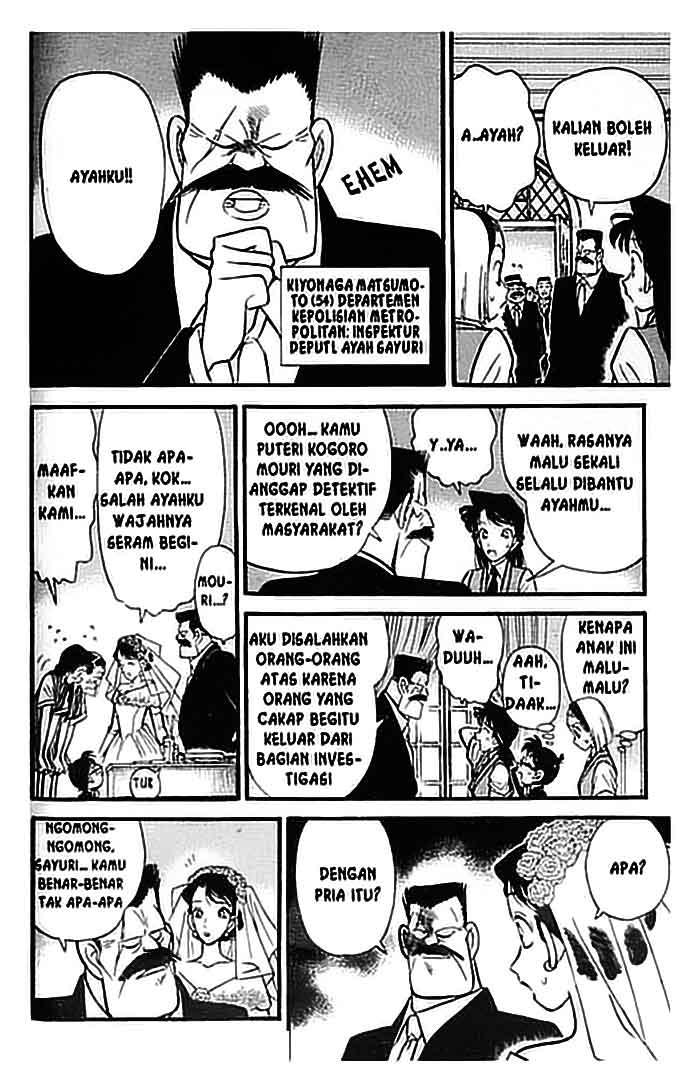 Komik detective conan 078 - tragedi pengantin 79 Indonesia detective conan 078 - tragedi pengantin Terbaru 8|Baca Manga Komik Indonesia|Mangacan
