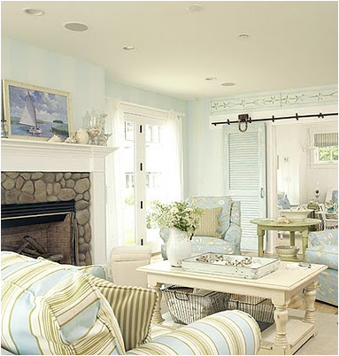 Coastal Living Room Design Ideas Room Design Ideas