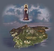 παναγία Άγιον Όρος