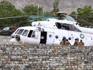 Al fatihah Isteri duta Malaysia maut nahas helikopter