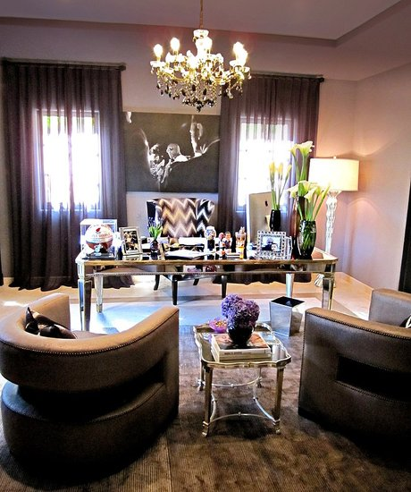 Khloe Kardashian House Interior Design Images Pictures Becuo