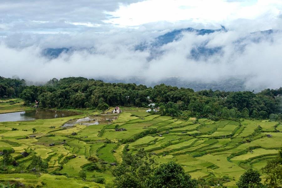 Batutumonga, Tana Toraja