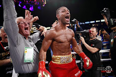 Insider Scores -- Kell Brook MD12 Shawn Porter IBF 147 lb title fight on RingTV
