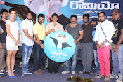 Romeo Movie Audio launch Photos gallery-thumbnail-13
