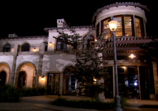 Big Brother 15 Jury House Los Angeles
