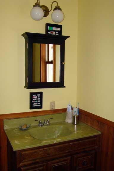 bathroom_makeover 70s_bathroom