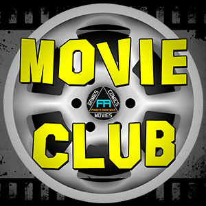 4 Reel Movie Club Podcast