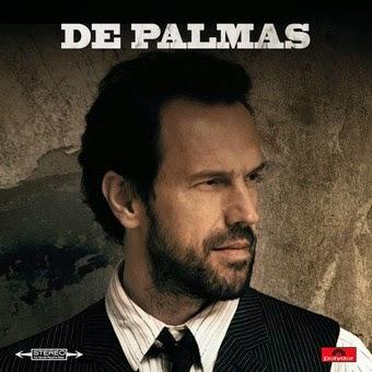 Gérald de Palmas* De Palmas - Tomber