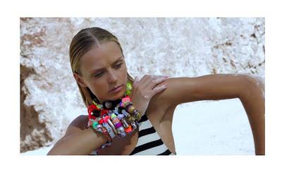 SARDA crucero. Domingo Ayala Handmade Jewellery