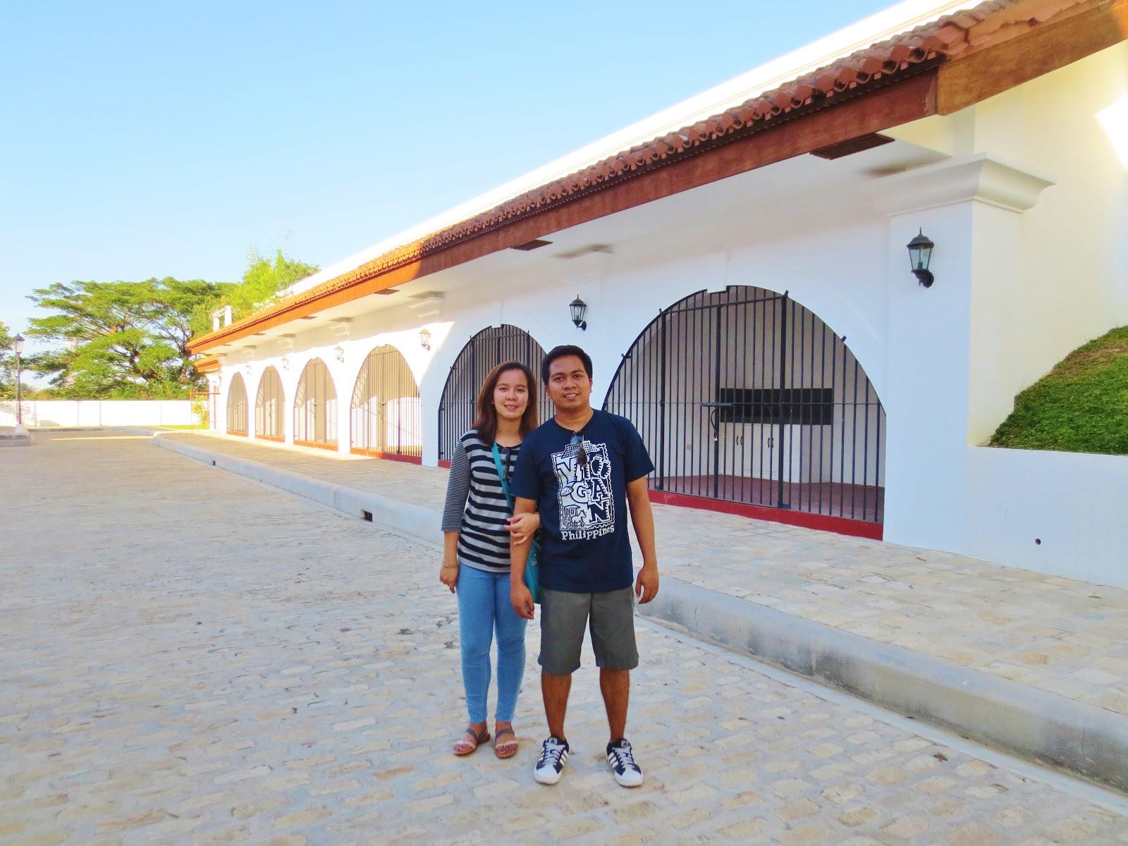 Old Ilocos Sur Provincial Jail, Vigan