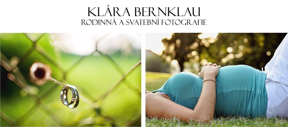 klára bernklau {blog} rodinná, svatební a portrétní fotografie