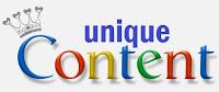 Artikel Unik Untuk Pengembangan Blog dan Bisnis