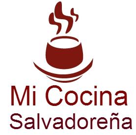 Mi Cocina Salvadoreña