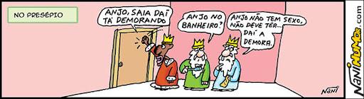 Os Reis Magos: parte 09