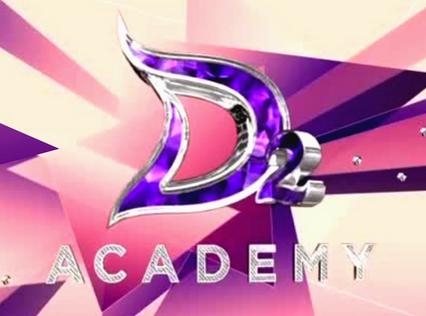 D'academy2 yang tersenggol 3 april 2015