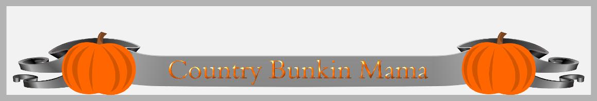 Country Bunkin Mama