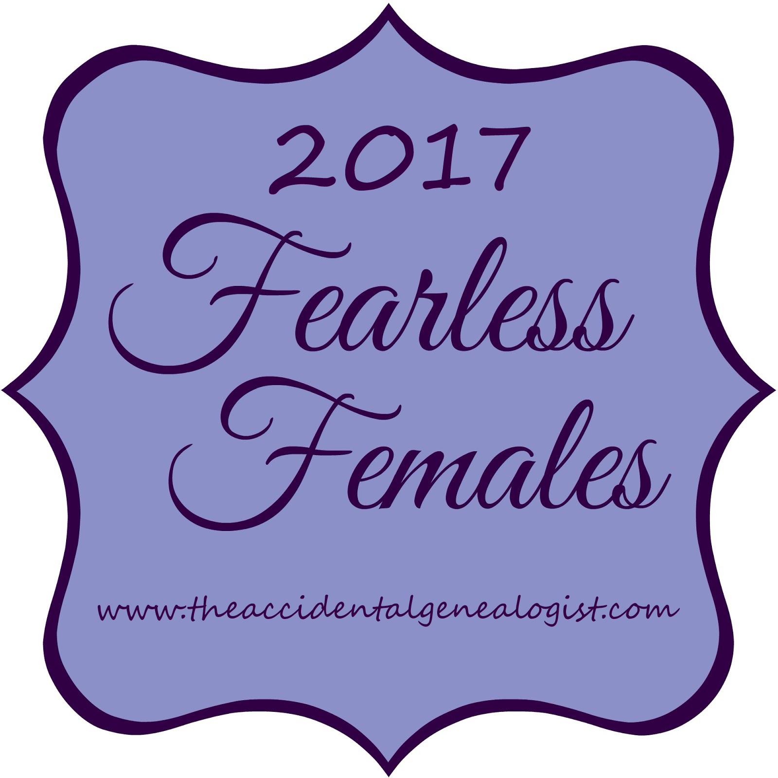 Fearless Females 2017