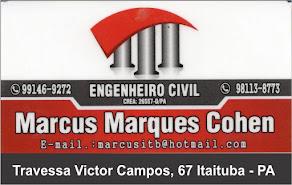 Marcus Marques Cohen