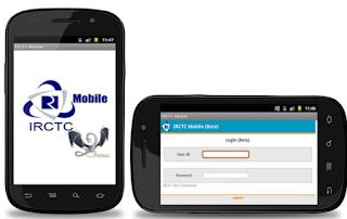 ngpay | Book rail tickets on mobile - Irctc
