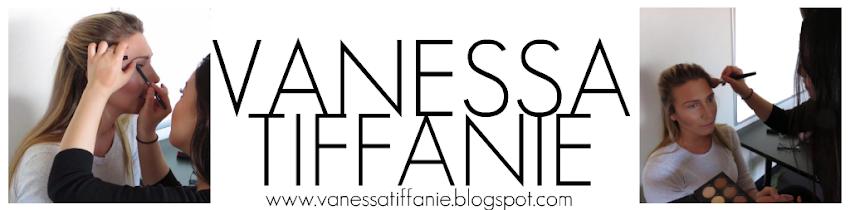 Vanessa Tiffanie