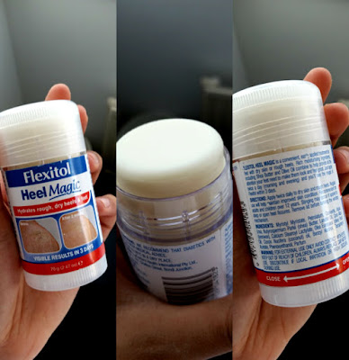 Flexitol Moisturising Foot Cream & Heel Magic Review