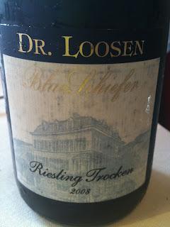 dr-loosen-riesling-trocken-2008-mosel-saar-ruwer-alemania-blanco