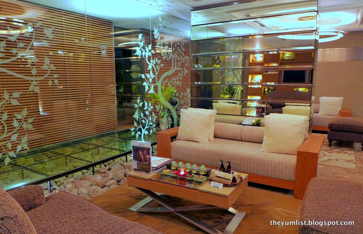 Swasana Spa, Impiana KLCC Hotel, Couple's Spa Package