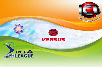 ICL vs IPL Cricket 2009 Patch