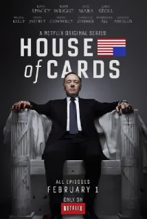 House of Cards (2013– ) ταινιες online seires xrysoi greek subs