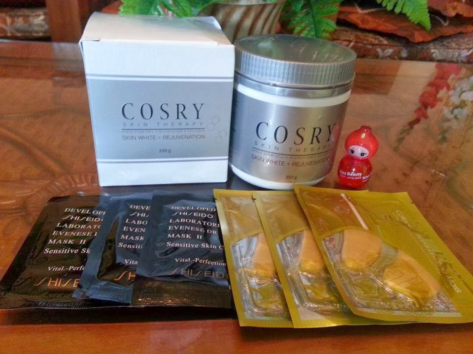 COSRY COLLAGEN