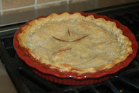 Busy Days Worthwhile Simply Delicious Strawberry Rhubarb Pie