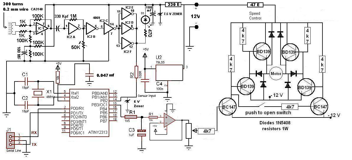ricon s series wiring diagram v series wiring diagram