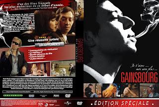 Генсбур. Любовь хулигана / Gainsbourg. Vie héroïque / Gainsbourg: A Heroic Life.