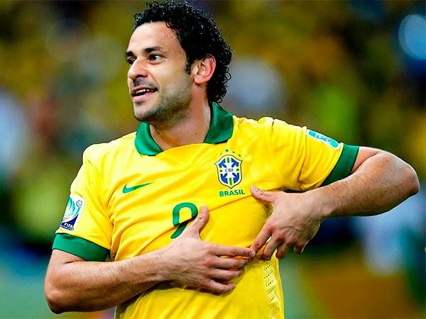 Fred - Brasil
