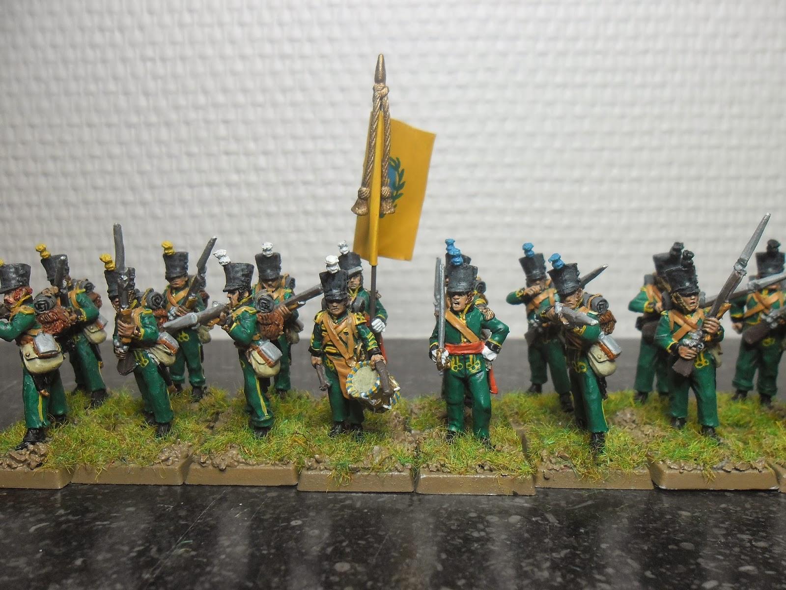 Infanterie du Duché de Nassau Nassau+Infantry+(6)