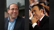 Entrevista en CNN Online sobre corrupción política en Coahuila