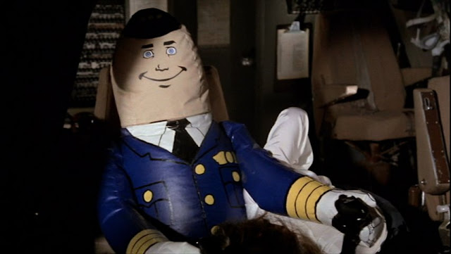 Airplane!, the movie, future airplane, airline, aviation, avgeek