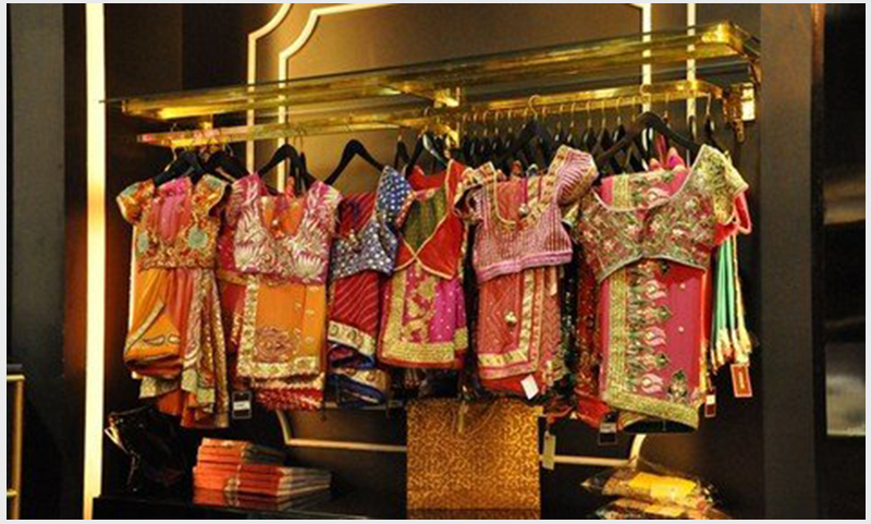 Best shopping places in delhi for wedding for Interior decoration market in delhi