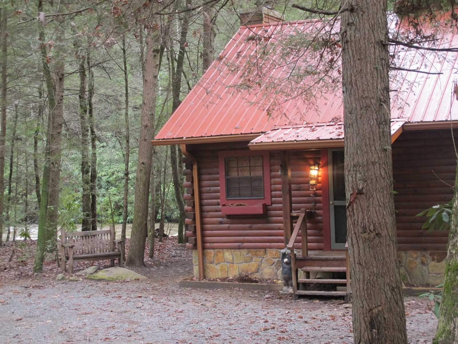 Knitting Retreats In North Carolina : Finding joy mountain retreat