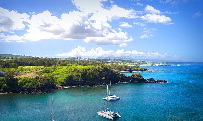 Billionaire Buys Island Billionaire Larry Ellison Buys